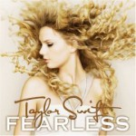 Taylor Swift's album Fearless