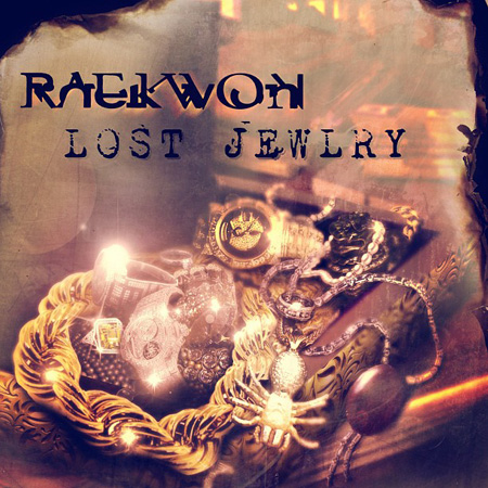 Lost Jewelry by Raekwon